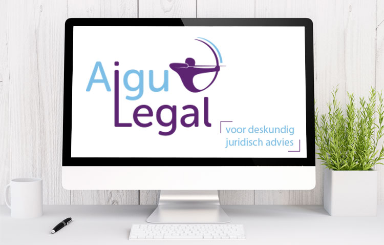 logo Aigu Legal
