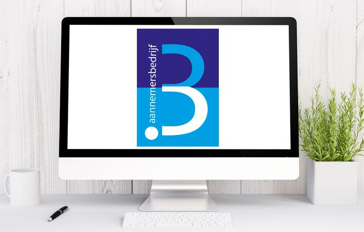 logo aannemersbedrijf van Buuren